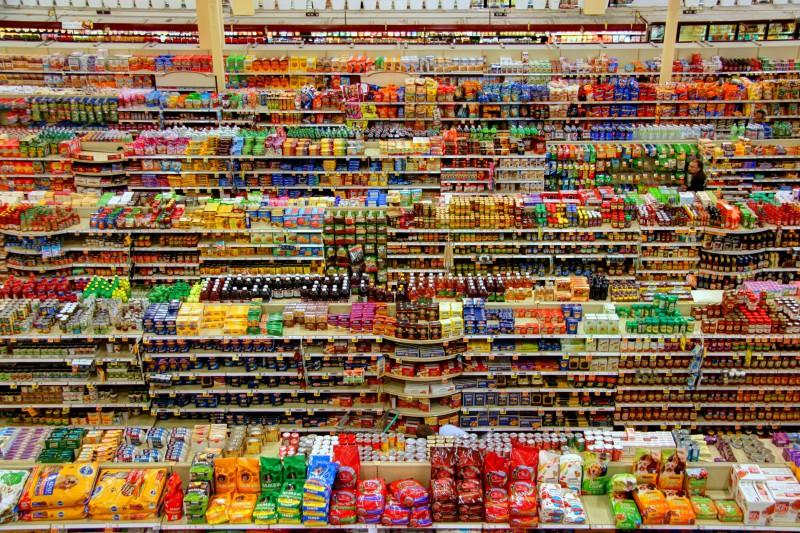 Dal mercato al supermercato