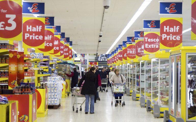 Psicologia dei prezzi nei supermercati