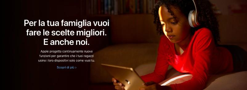 psicologia del consumatore: l'emotional storytelling di apple