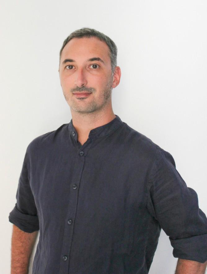 Freelance Alessandro Spalluto