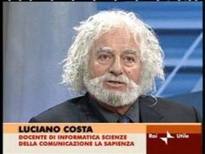 Come scrivere una tesi secondo Luciano Costa